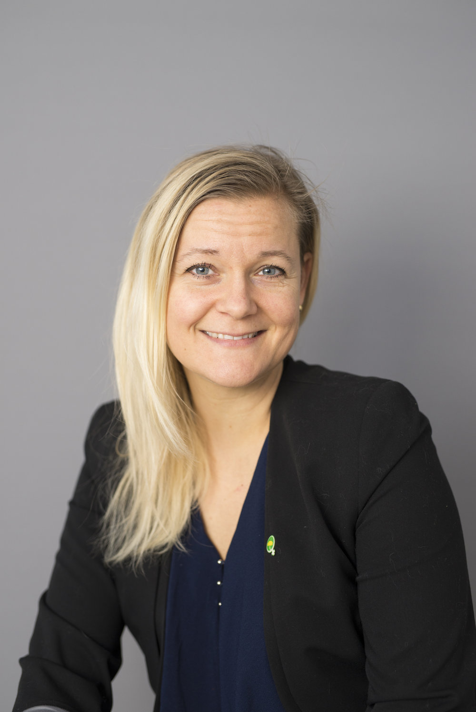 Porträttbilder Catrin Steen (Mp), mars 2017.