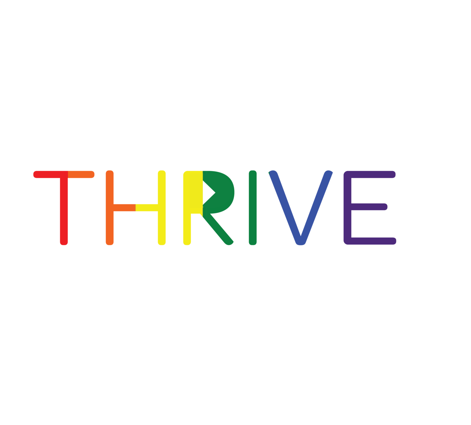 Thrive | Motivational Speaker