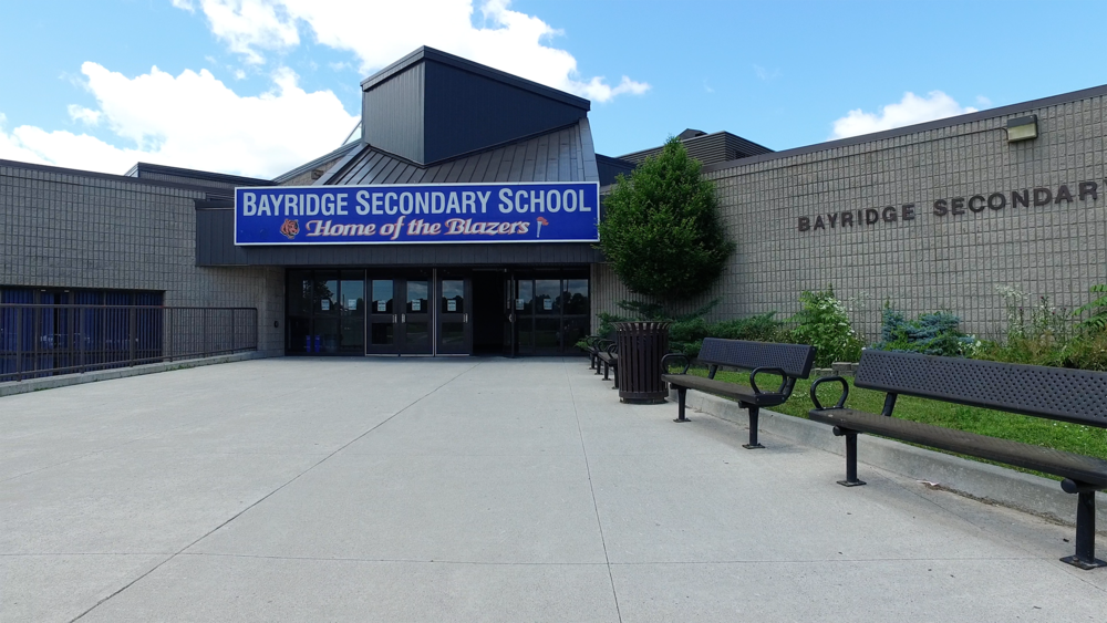 BAYRIDGE  - SECONDARY SCHOOL