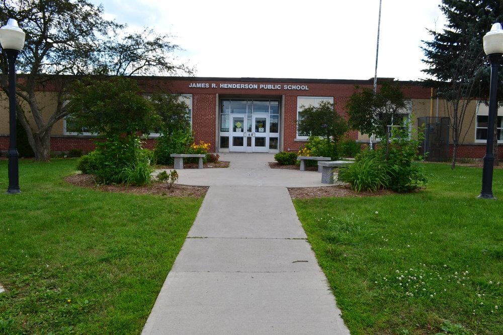 HENDERSON - PUBLIC SCHOOL