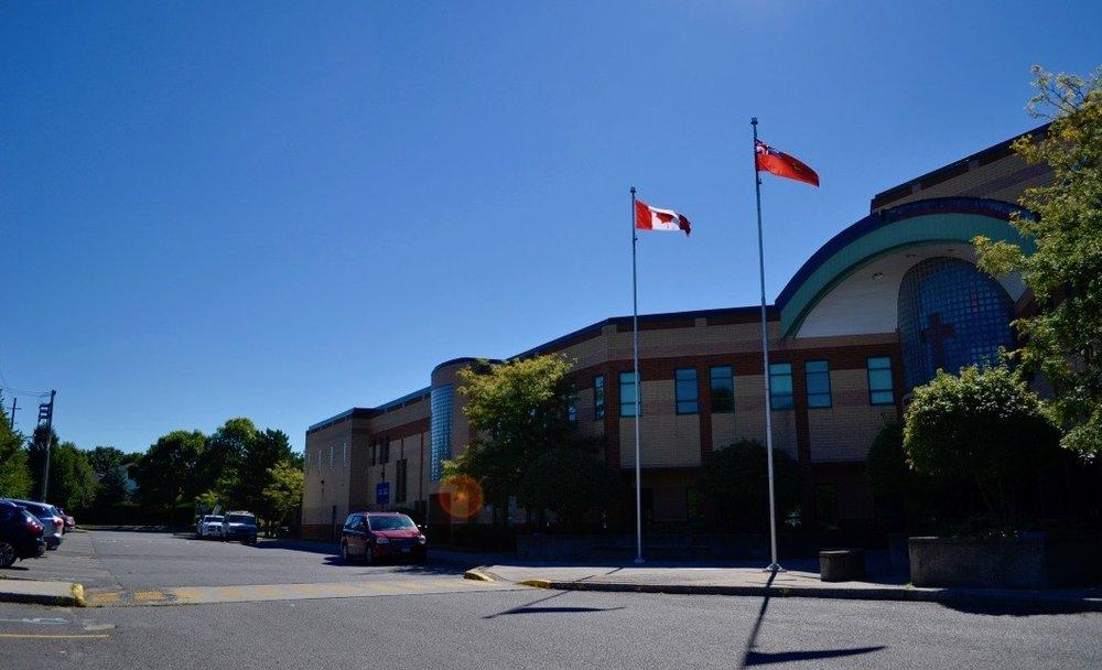 HOLY CROSS - Catholic Secondary School