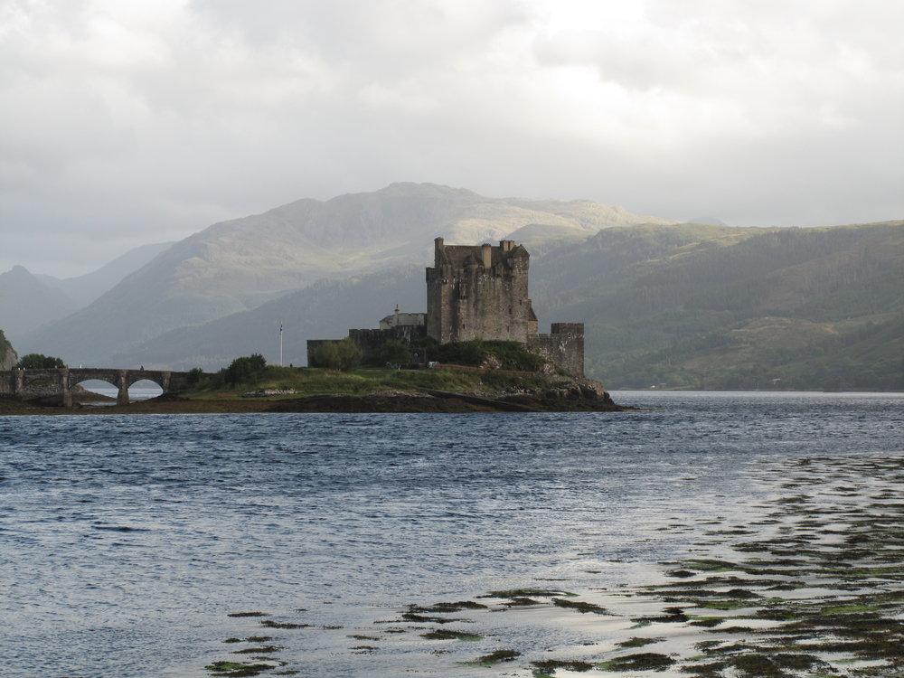 Eileen Doonan Castle