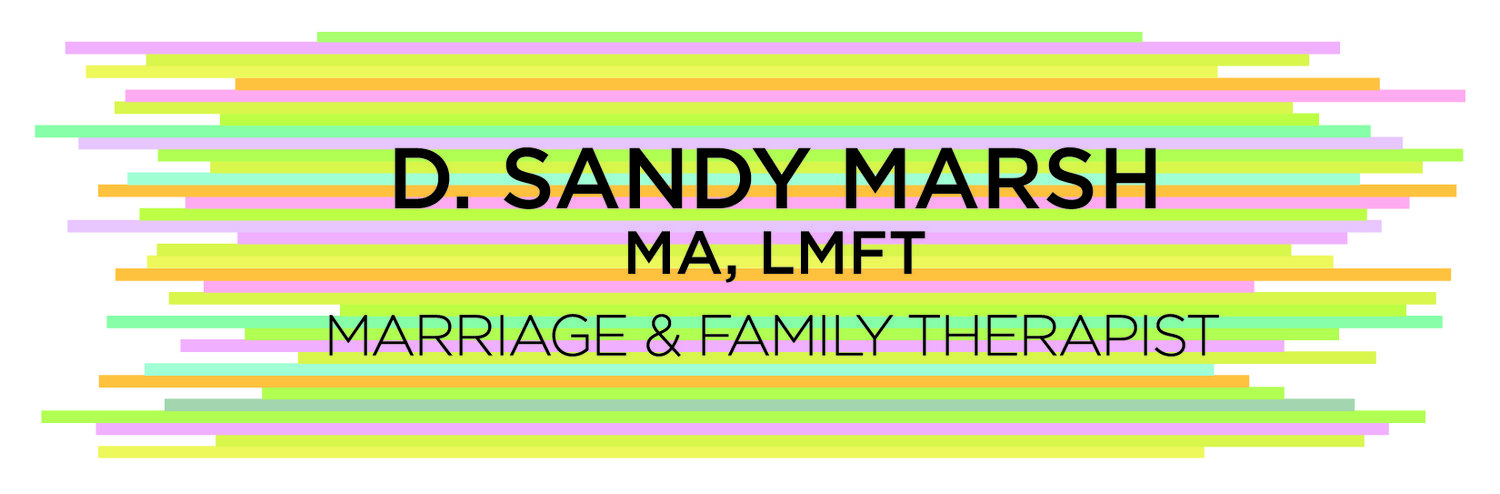 Sandy Marsh Therapy