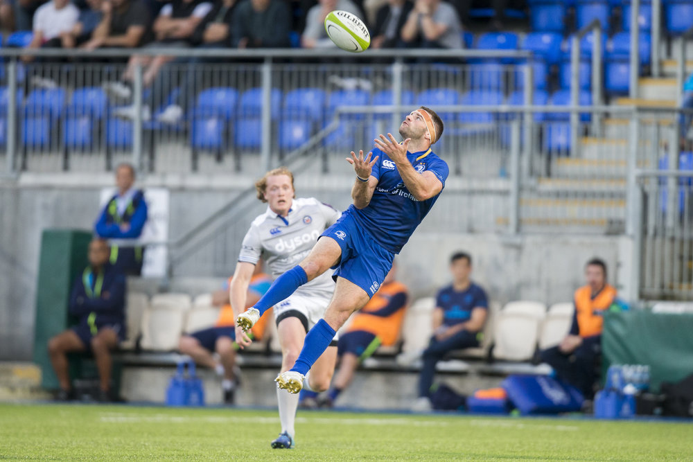Leinster Rugby v Bath Rugby - 25th August 2017