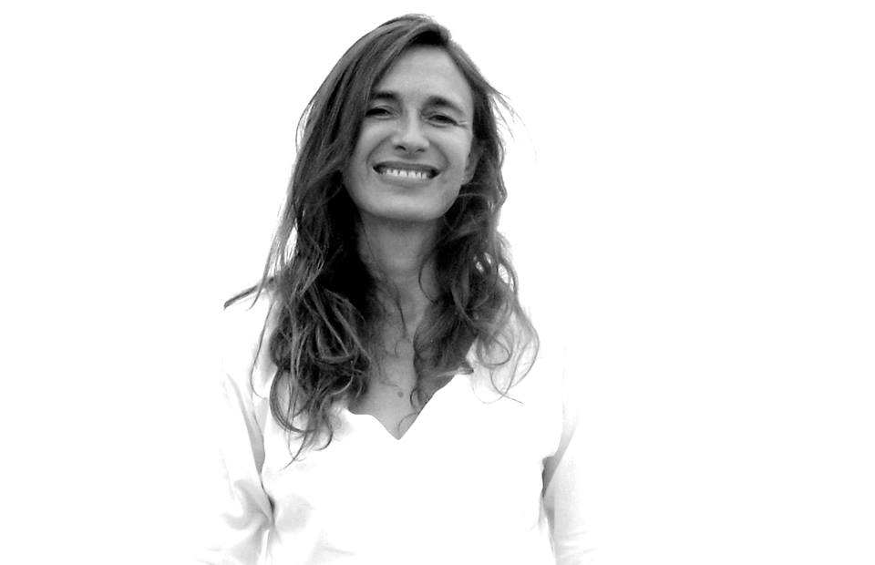 Anneke Lucas & Liberation Prison Yoga: A Spiritual Revolution