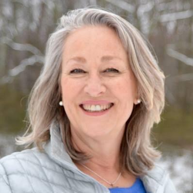Suzanne Pearse - life coach