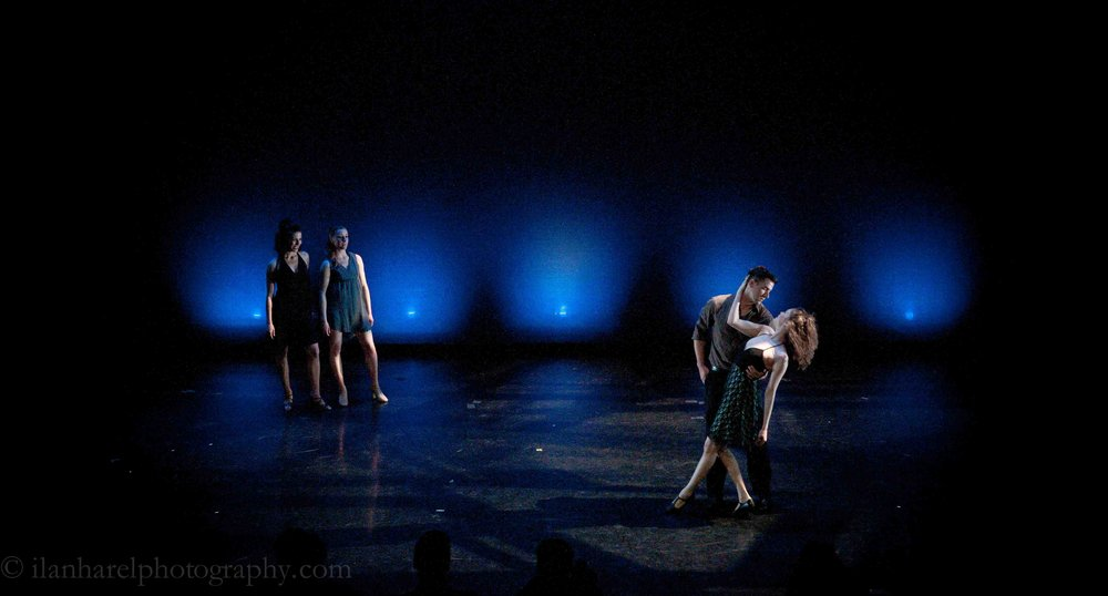 Choreographer's Canvas 2011