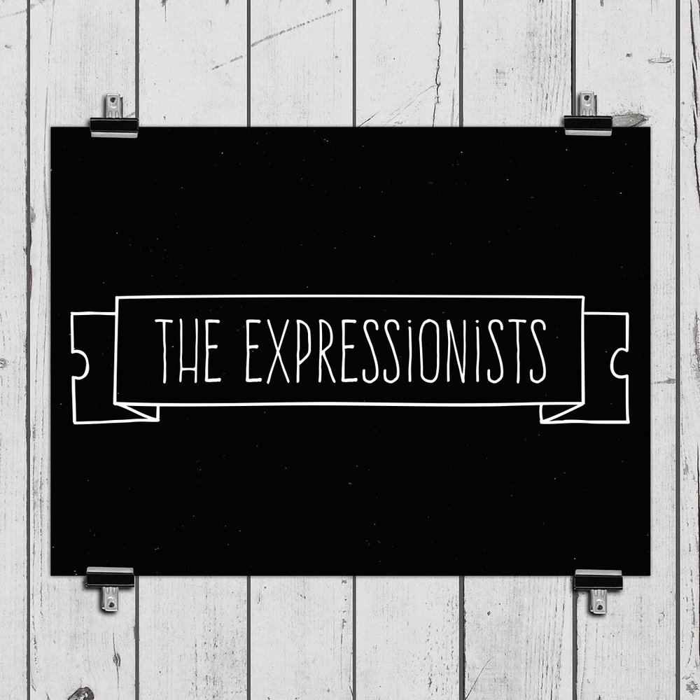 The Expressionists (Short Film)