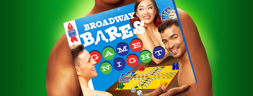 Bares 28: Game Night