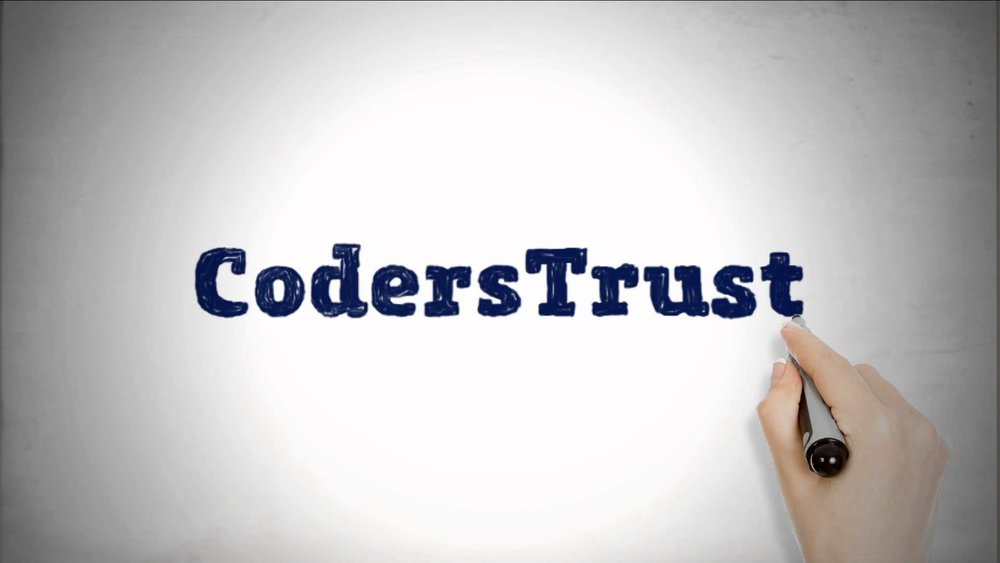 Coderstrust    Project Design | Road-mapping | Data Analytics | Project Management