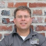 Mike Snyder - Planning & Development Superintendent