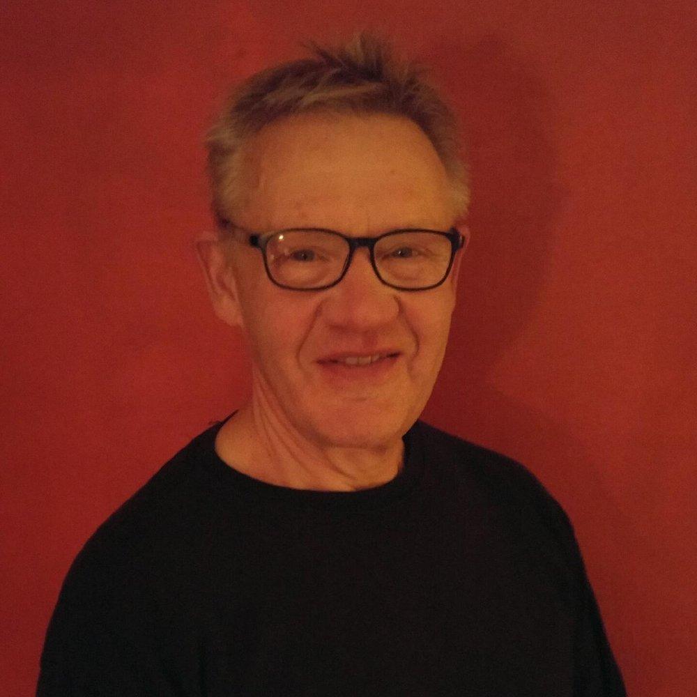John Corn - President, Columbia Farmers Market
