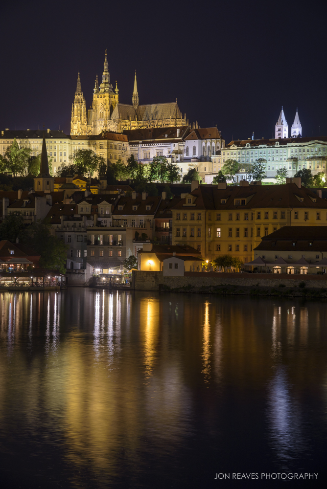 Prague Castle, Prague, Czech Republic, Summer 2018