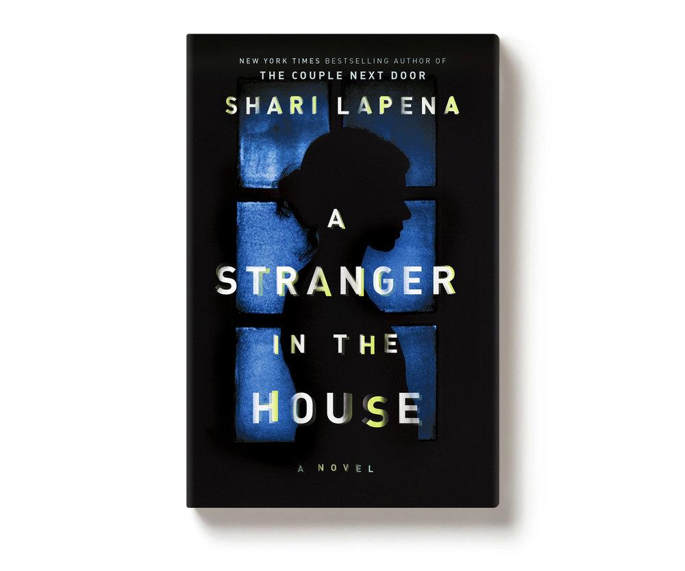 Penguin Random House • Art Director Roseanne Serra