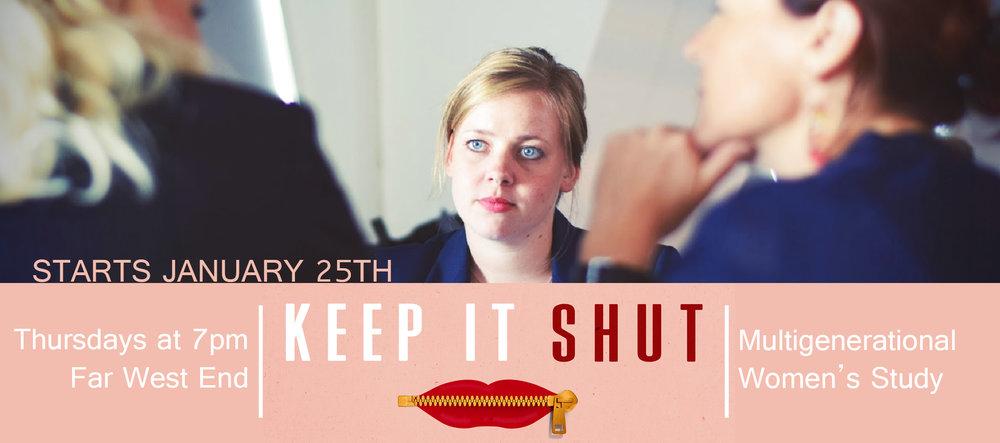 Tankersley, Keep It Shut.jpg