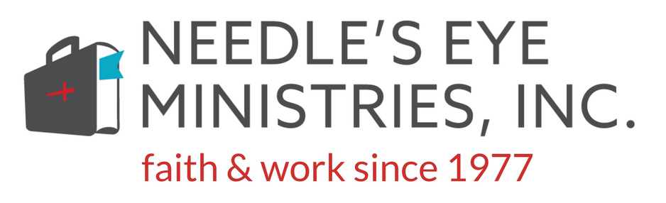 Needle's Eye Ministries, Inc