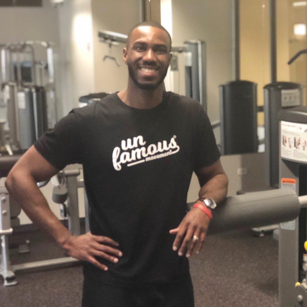 Ed Mitchell, Fitness Coach