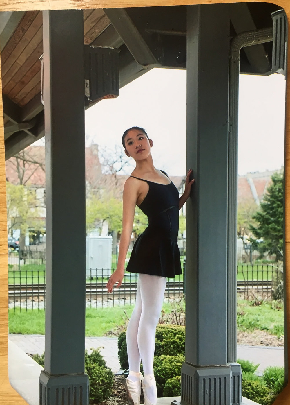 Ballerina_Hobbies_Influence