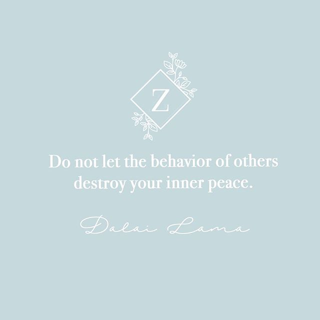 Just a little reminder before Mercury turns retrograde tomorrow 😉 • • • #zenzista #zenquotes #wordsofwisdom #mercuryretrograde #dalailama