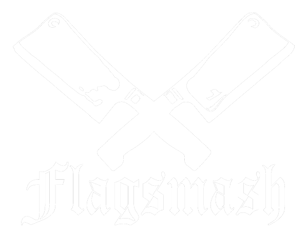 Flagsmash - Minneapolis, MN