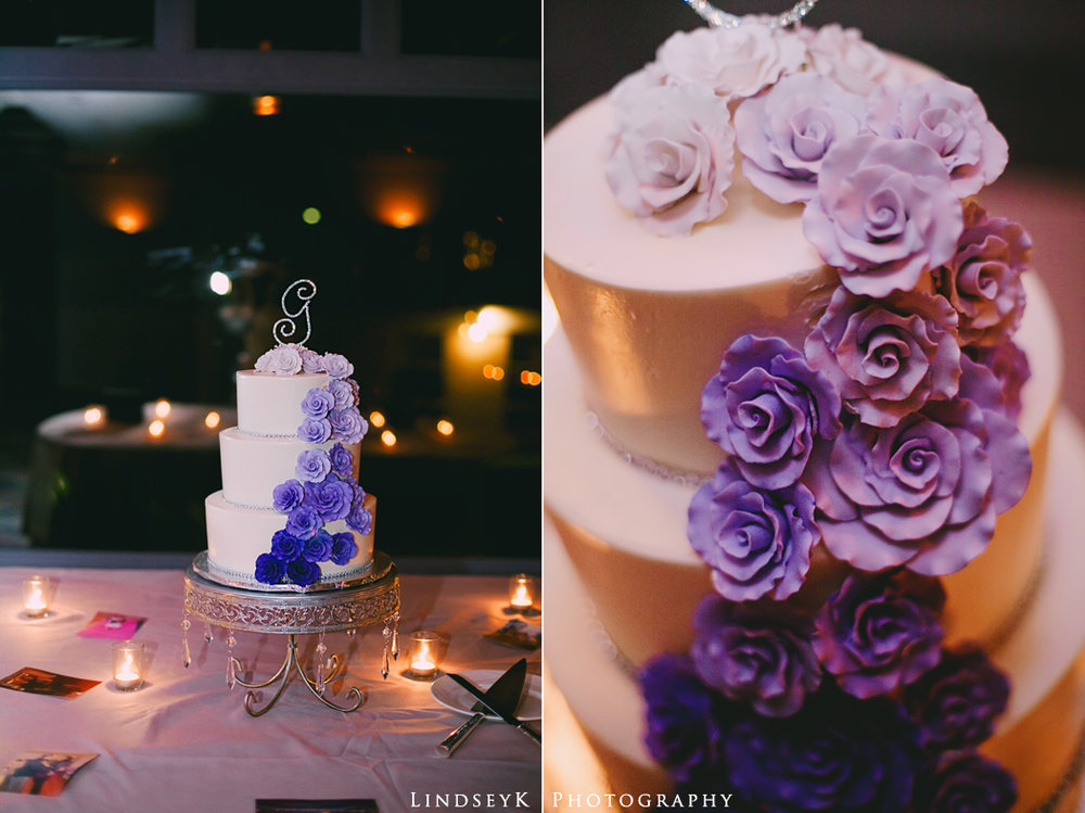 purple-flower-wedding-cake