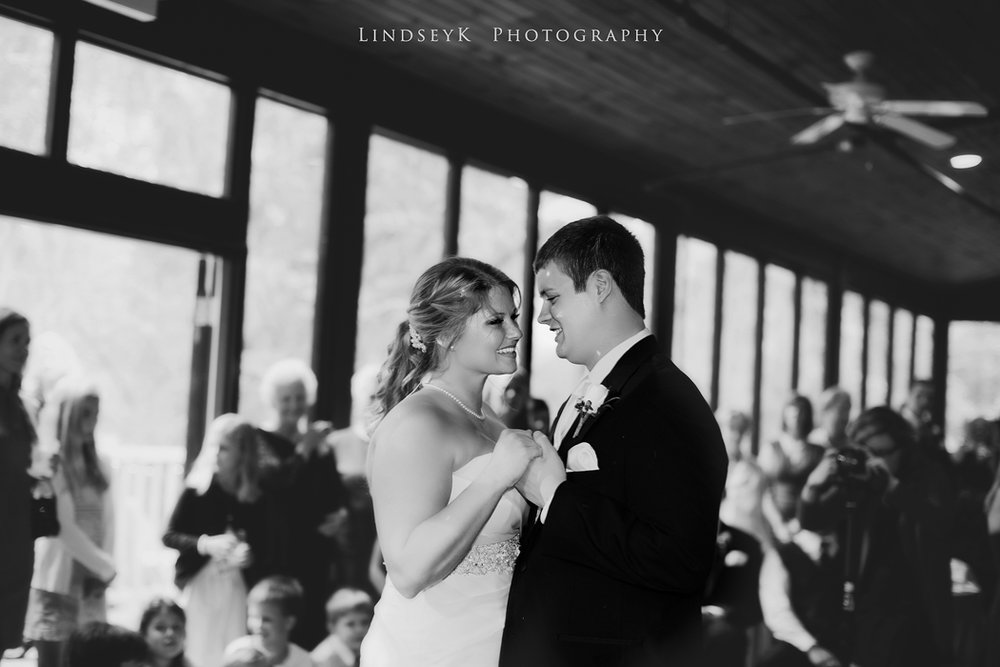 bw-first-dance-millstone