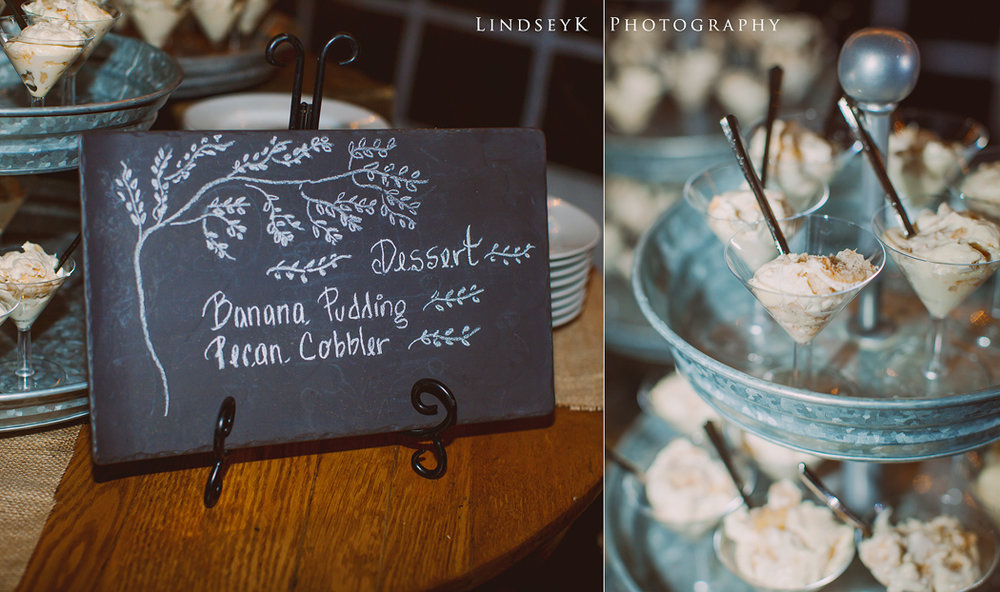banana-pudding-at-wedding
