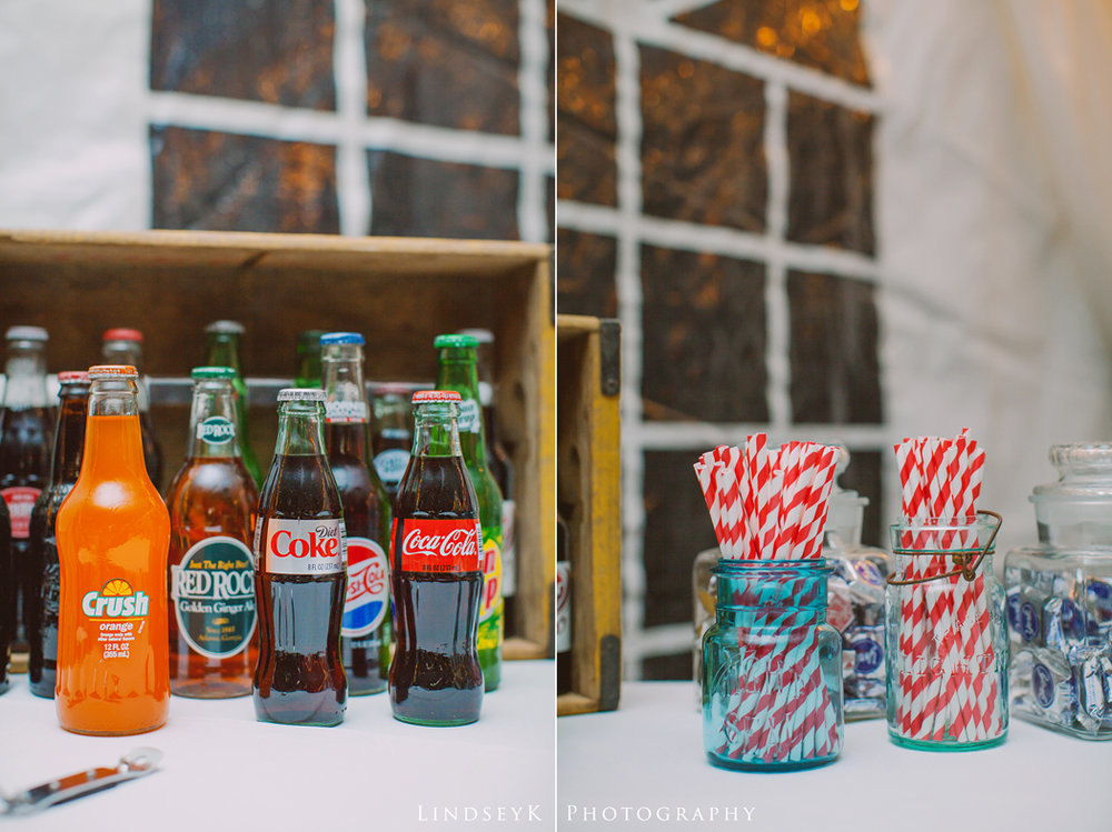 vintage-soda-at-wedding