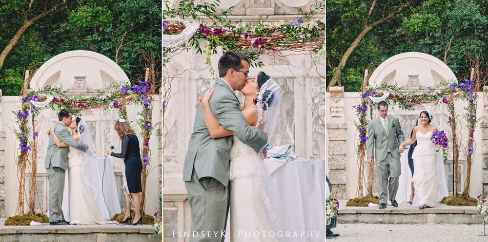 first-kiss-jewish-wedding