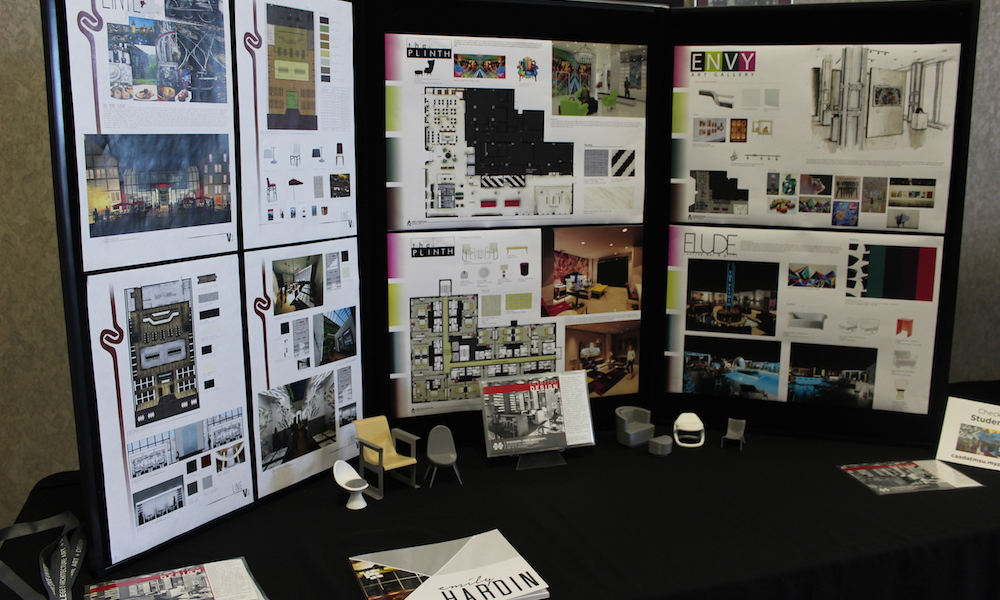 interior design program - The Interior Design Program would like to use funds raised during this campaign to build freshmen scholarship funds for interior design majors.