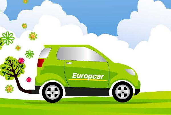 EUROPCAR  (Costa Rica) works in the Carbon Offset Program of their operations, including the electric power consumption, water, lubricants, solid waste, paper, refrigerants and the burning of fossil fuels as in the case ofthe operation cars.
