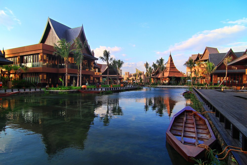 5+design Resort