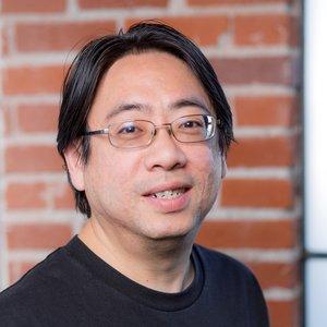 Terry Chen - Associate