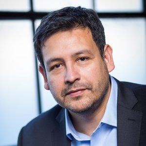 Frank X. Medrano - Senior Project Designer