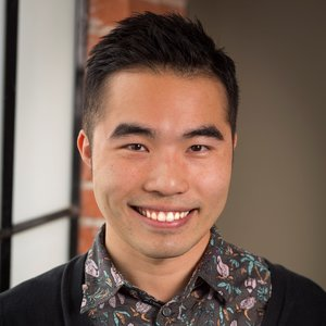 Chapman Yu - Senior Designer
