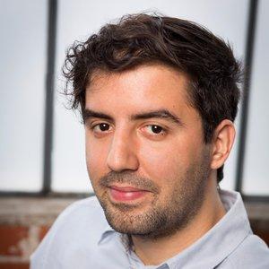 Alejandro Rodriguez-Garcia - Designer