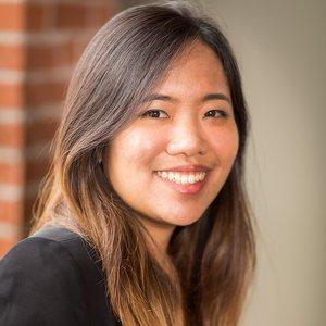 Jeanette Chong - Senior Designer