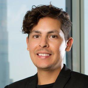Jesse Madrid - Associate