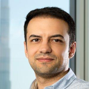 Salih Topal - Project Designer