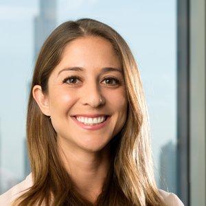 Sareen Proudian - Associate