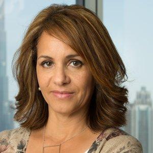 Linda Reilly - Marketing Director