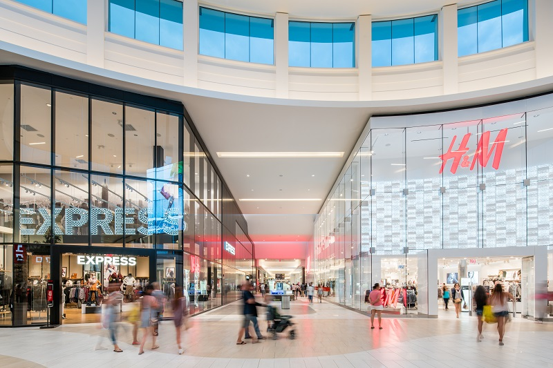 5+design's Del Amo Fashion Center