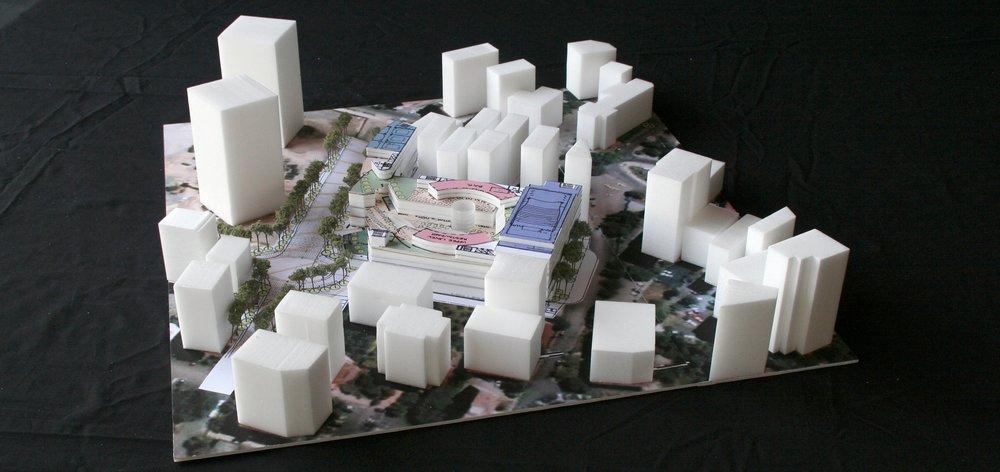 5+design Model
