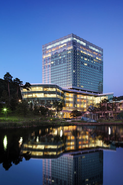 Kangwon Hotel Resort