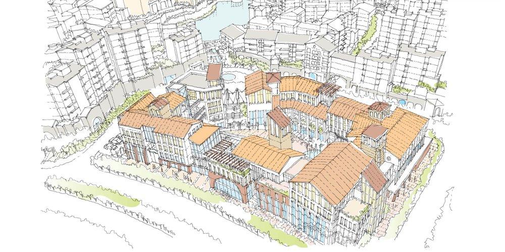 Luxehills Plan, 5+design