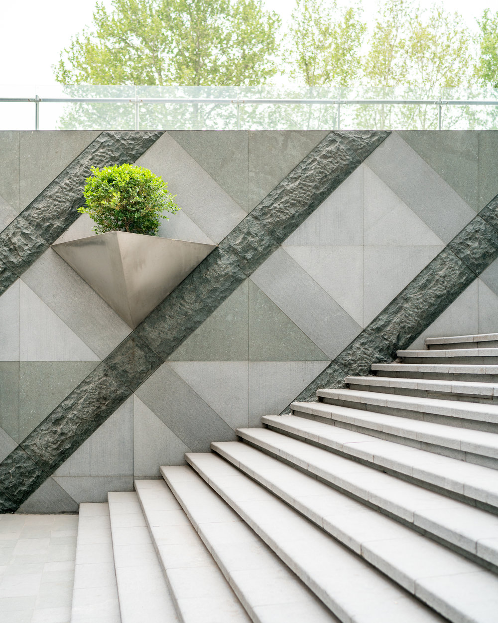 Architectural Details in Stone