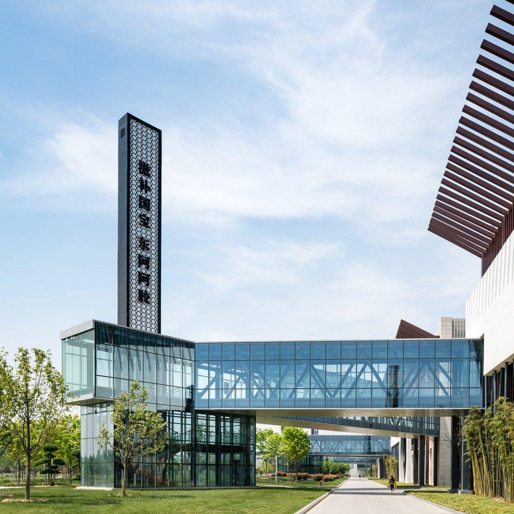 DEEJ Campus featured