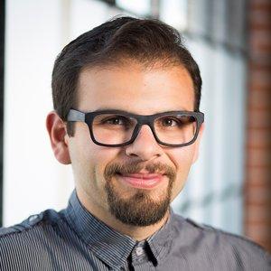 Harold Ornelas - Senior Designer