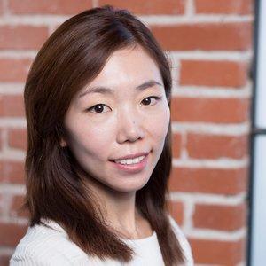Cecilia Jin - Designer