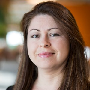 Massiel Patino - Human Resources Director